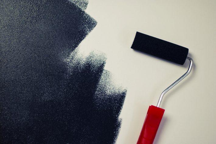 malowanie ścian i mieszkania