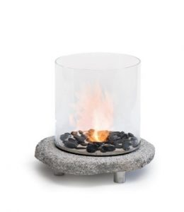 Kominki Chantico Fire