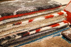 jak wyczyścić wełniany dywan