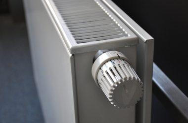 termostat - regulator pogodowy