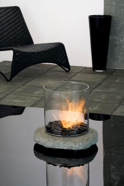 Kominek Chantico Fire